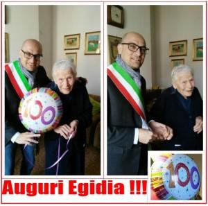 centenaria egidia