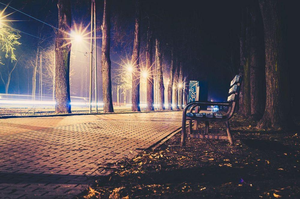 Nuove soluzioni per illuminazione e arredo urbano comune di