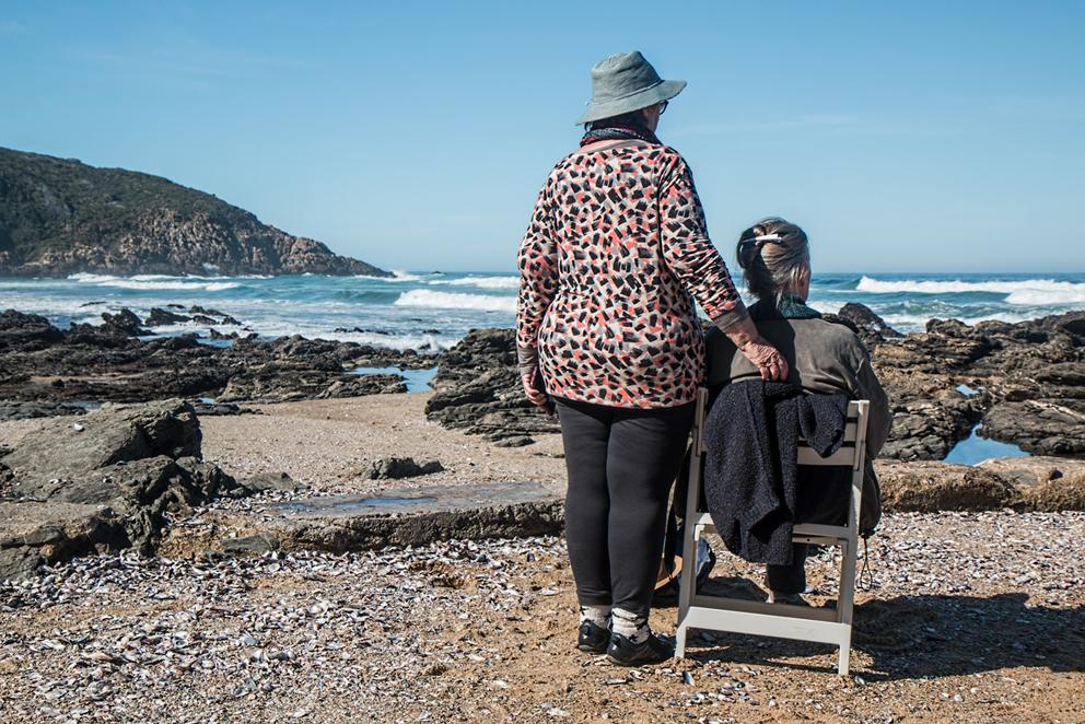 Soggiorni estivi per anziani anno 2019 - Comune di Pontedera
