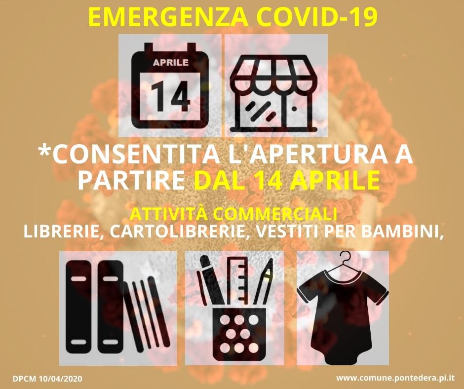 Ordinanza n. 33 del 13 aprile del Presidente della Regione Toscana ...